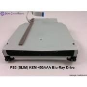 PS3 (SLIM) BLU-RAY Drive Repairs