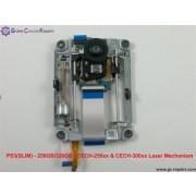 PS3(SLIM) - 320GB - CECH-25xxB - CECH-30xxB Laser Mechanism