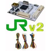 Team-Xecuter TX J-R Programmer v2