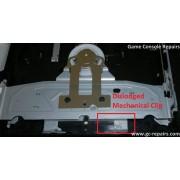Wii Drive Mechanical Disc Jam Repairs