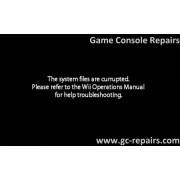 Wii Nand Restoration (Unbricking)