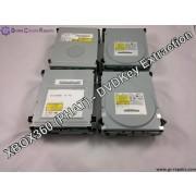 XBOX360 (PHAT) DVDKey Extraction Service